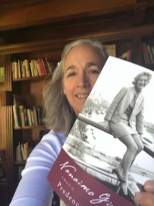 """Woohoo! Look what arrived! I'm looking forward to reading."" - Kathy Scott"